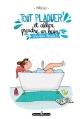 Couverture Tout plaquer et aller prendre un bain Editions Monsieur Pop Corn 2016