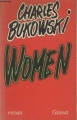 Couverture Women Editions Grasset 1981