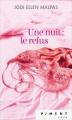 Couverture Une nuit, tome 2 : Le refus Editions France Loisirs (Piment rose) 2016
