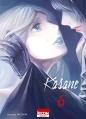 Couverture Kasane : La voleuse de visage, tome 06 Editions Ki-oon (Seinen) 2016