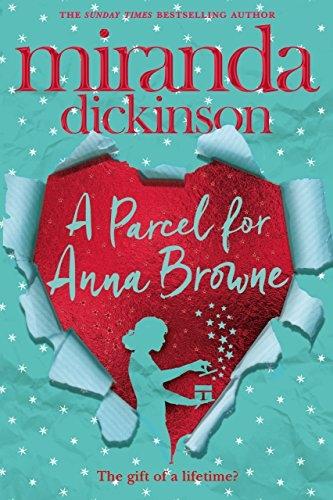 Couverture A Parcel for Anna Browne