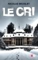 Couverture Le cri Editions XO 2016