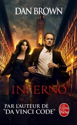 Couverture Robert Langdon, tome 4 : Inferno