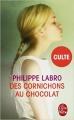 Couverture Des cornichons au chocolat Editions Le Livre de Poche 2016