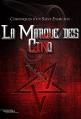 Couverture Chroniques d'un saint exorciste, tome 1 : La marque des cinq Editions Autoédité 2016