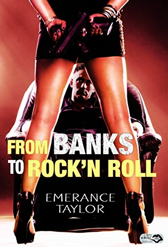 Couverture From banks to rock n'roll