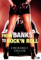 Couverture From banks to rock n'roll Editions Addict 2016