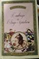 Couverture L'auberge de l'ange gardien Editions Hachette (Grandes oeuvres) 1992