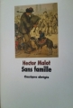 Couverture Sans famille Editions L'école des loisirs (Classiques abrégés) 2007