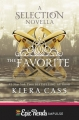Couverture La Sélection, tome 2,6 : La favorite Editions HarperTeen 2015