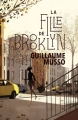 Couverture La fille de Brooklyn Editions XO 2016
