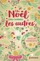 Couverture Noël à Icicle Falls / Un Noël pas comme les autres Editions Harlequin 2016