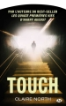 Couverture Touch Editions Milady (Science-fiction) 2016