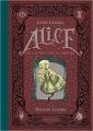 Couverture Alice, de l'autre côté du miroir Editions Soleil (Métamorphose) 2016