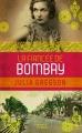 Couverture La fiancée de Bombay Editions France Loisirs 2013