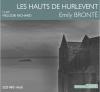 Couverture Les hauts de Hurle-Vent / Les hauts de Hurlevent / Hurlevent / Hurlevent des morts / Hurlemont Editions Thélème 2011