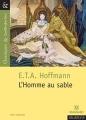 Couverture L'homme au sable Editions Magnard (Classiques & Contemporains) 2011