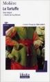 Couverture Le Tartuffe Editions Folio  (Plus classiques) 2004
