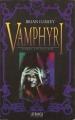 Couverture Nécroscope, tome 2 : Wamphyri ! Editions Lefrancq 1997