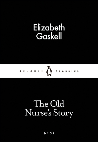 Couverture The Old Nurse's Story