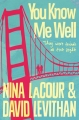 Couverture You Know Me Well Editions Macmillan (Children's Books) 2016