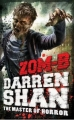 Couverture Zom-B, tome 1 Editions Simon & Schuster 2012