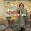 Couverture Les femmes qui lisent sont dangereuses Editions Abbeville 2016