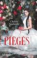 Couverture Piégés Editions Pygmalion 2016