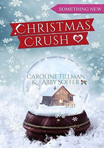 Couverture Christmas Crush