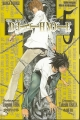 Couverture Death Note, tome 05 Editions France Loisirs 2007