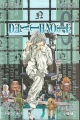 Couverture Death Note, tome 09 Editions France Loisirs 2008