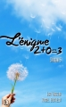 Couverture L'énigme 2 + 0 = 3, tome 6 Editions Sharon Kena (Romance) 2016