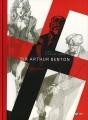 Couverture Sir Arthur Benton : L'intégrale Editions Emmanuel Proust 2007