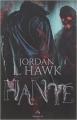 Couverture Hanté Editions MxM Bookmark (Imaginaire) 2016