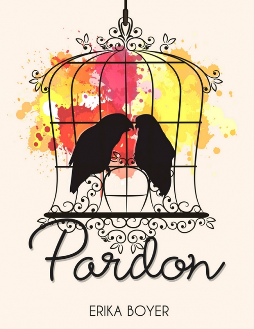 Couverture Pardon