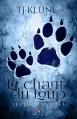 Couverture Le clan Bennett, tome 1 : Le chant du loup Editions MxM Bookmark 2016