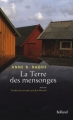 Couverture Neshov, tome 1 : La terre des mensonges Editions Balland 2009
