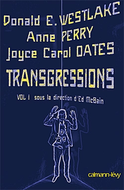 Couverture Transgressions, tome 1