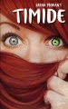 Couverture Timide Editions Hachette 2015
