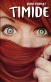 Couverture Timide Editions Hachette 2015