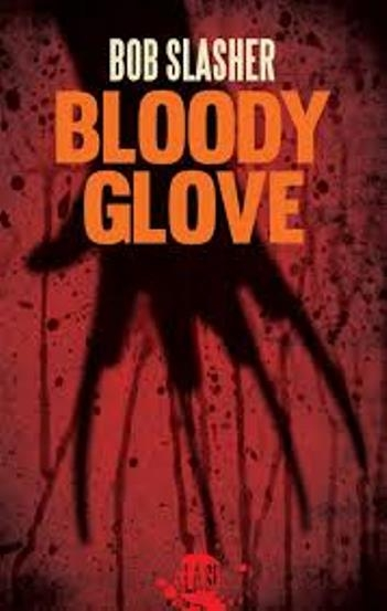 Couverture Bloody Glove