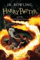 Couverture Harry Potter, tome 6 : Harry Potter et le prince de sang-mêlé Editions Bloomsbury 2005