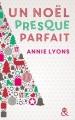 Couverture Un Noël presque parfait Editions Harlequin 2015