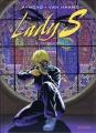 Couverture Lady S, tome 8 : Raison d'état Editions Dupuis 2012