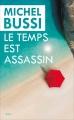 Couverture Le Temps est assassin Editions France Loisirs 2016