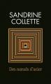 Couverture Des noeuds d'acier Editions France Loisirs (Molécule) 2016