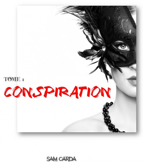 Couverture Conspiration, tome 1