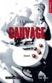 Couverture Thoughtless, tome 5 : Sauvage Editions Hugo & cie (New romance) 2016