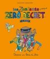 Couverture Les Zenfants presque zéro déchet Editions Thierry Souccar 2016