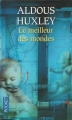 Couverture Le meilleur des mondes Editions Pocket 2012